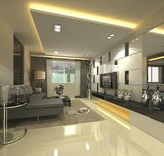 ceiling ideas for living room. Ceiling Design For Living Room False With Lights Flat And Gray Ideas