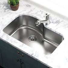 undermount kitchen sinks stainless steel. Ss Undermount Kitchen Sinks Stainless Steel Sink Low Divide A