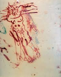 willem de kooning untitled 1966