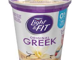Yoplait Light And Fit Greek Yogurt The 5 Best Greek Yogurts Of 2020