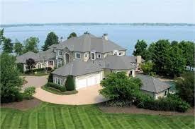 lake norman waterfront real estate