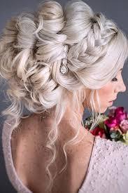 Coiffure De Mariage 20 Best Formal Wedding Hairstyles To