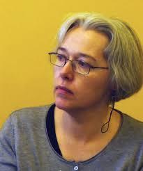 Susanna Clarke - Wikipedia
