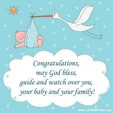 Prayer For Newborn Baby Girl