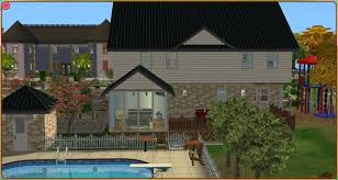 sims 2 backyard ideas. sims 3 backyard ideas 2 outdoor furniture design and