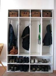 Coat Hanger And Shoe Rack Mudroom Shoe Storage Ideas Coat Racks Shoe Storage With Coat Rack 69