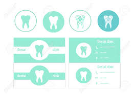 dental logos images dental logos templates abstract vector teeth signs stock photo