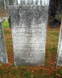 Priscilla Tucker (1798-1800) - Find A Grave Memorial