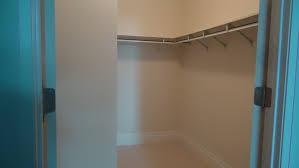 closet shelf and rod diy