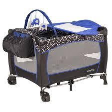 evenflo® portable babysuite deluxe playard  walmartca