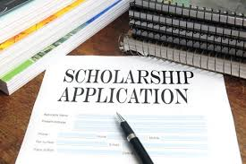 filling out applications college scholarships for african american students new york