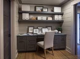 home offices great office. Gray Built In Desk Transitional Den Library Office Benjamin For Offices Designs 5 Home Great