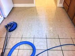 how to grout tile floor how do you grout a tile floor best way to clean