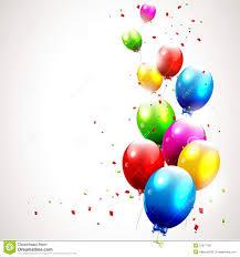 Free Birthday Backgrounds Modern Birthday Background Stock Vector Illustration Of