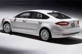 Ford Fusion Energi Pricing For Sale Edmunds