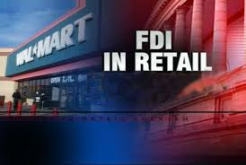 fdi foriegn direct investment in retail market boon or curse most n shopping takes place in open markets or millions of small independent grocery and retail shops shoppers typically stand outside the retail