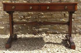 Image Marble British Antique Regency Sofa Table Library Table For Sale 1stdibs Antique Regency Sofa Table Library Table At 1stdibs