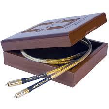 Analysis-Plus Golden Oval, купить <b>кабель межблочный</b> ...
