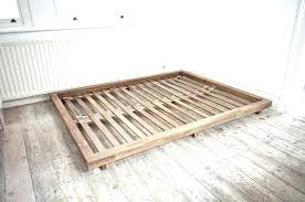 white low bed frame – murrayconstruction.co