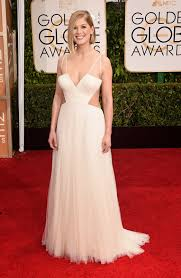 Worked Her Dress Or Looked A Mess The 2015 Golden Globe Awards.