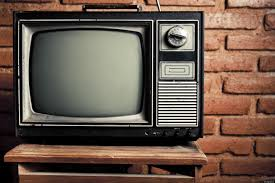 tv from the 90s. tv from the 90s