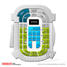 Save On Foods Memorial Centre Victoria Seating Chart Reba Mcentire In Victoria Reba Mcentire Victoria Tickets