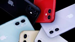 Ipho E Apple Iphones Are In Demand Again Heres Why