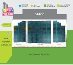 Starlake Amphitheater Seating Chart Star Lake Amphitheater Seating Chart First Niagara Pavilion