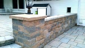 interior cinder block wall covering cinder block wall ideas decorative block walls charming design decorative block