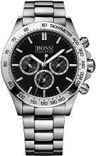 "hugo boss watches men s boss watches watch shop comâ""¢ mens hugo boss ikon chronograph watch 1512965"