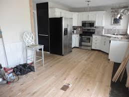 Light Hardwood Floors Livelovediy Our 1970s House Makeover Part 5 My Biggest Flooring