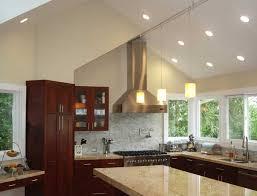 vaulted ceiling kitchen lighting modular homes ceilings best lights for