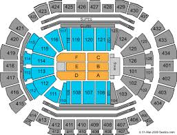 Toyota Center Tx Seating Chart
