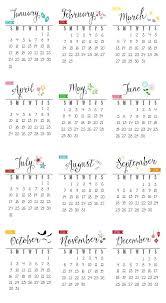 Free Printable Calendar 2015 By Month Diy Calendar Template 2015 Redautos Co