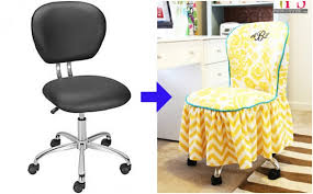 innovative office furniture. innovative office chairs that don t look like chair slipcover diy tutorial how to instructions furniture