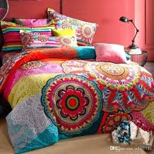 fabric for duvet covers best tribal textiles bed linen
