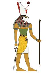 Resultado de imagem para deus horus imagem