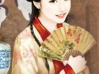 80 Chinese Painting Girls ideas | chinese art, chinese <b>art girl</b>, <b>art girl</b>