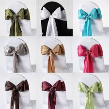 chair bows. regular price $34.41 chair bows r