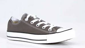 converse womens. converse chuck taylor all star shoes for women in charcoal 5j794 womens