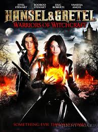 Assitir Hansel & Gretel: Warriors of Witchcraft &#8211