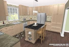 Kitchen Modeling Kitchen Cabinets 3d Room Design Kitchen Designed And Rendered