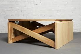 Space Saving Coffee Table Dining Tables Amazing Space Saving Coffee Tables That Convert