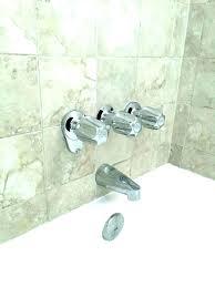 three handle tub shower faucet 3 handle tub shower faucet three handle tub shower faucet three