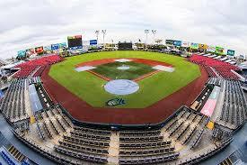 Terrible Stadium For Baseball Review Of Estadio De Beisbol