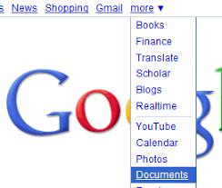 Create A New Google Presentation