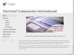 electrical components international competitors, revenue and Wire Harness Tape electrical components international competitors, revenue and employees owler company profile