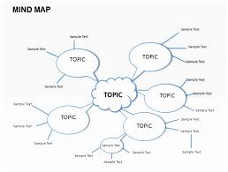 Brainstorm Template Word Microsoft Word Map Template 8 Ms Word Templates That Help You