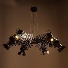 Retractable Kitchen Light Popular Retractable Ceiling Light Buy Cheap Retractable Ceiling