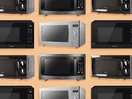 You reheat food in a convention oven the same way as a regular oven. Best Microwaves In 2021